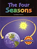 img - for the Four Seasons Leveled Readers (Earth Science: the Extremes: adventures at Nature's Limits) book / textbook / text book