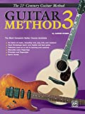 Guitar Method, Vol. 3: The Most Complete Guitar Course Available (21st Century Guitar Method)