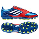 Adidas F30 TRX AG prime blue/core energy/white, GröÃe Adidas UK:11.5