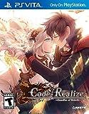 Code: Realize - Guardian of Rebirth - PlayStation Vita