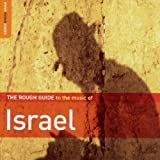Image of Rough Guide to the Music of Israel