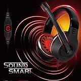 ZPS Somic G-4 7.1 Sound Effect Headband Gaming Headset USB Game Earphone Headphone
