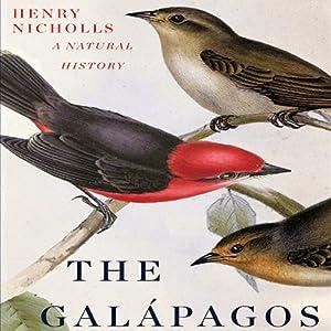 The Galápagos Audiobook
