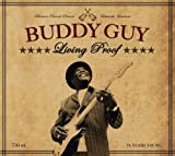 GUY, BUDDY-LIVING PROOF