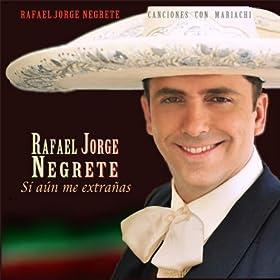 Amazon.com: Mi Abuelo - El Charro Cantor-: Rafael Jorge