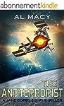 The Antiterrorist: A Jake Corby Sci-F...
