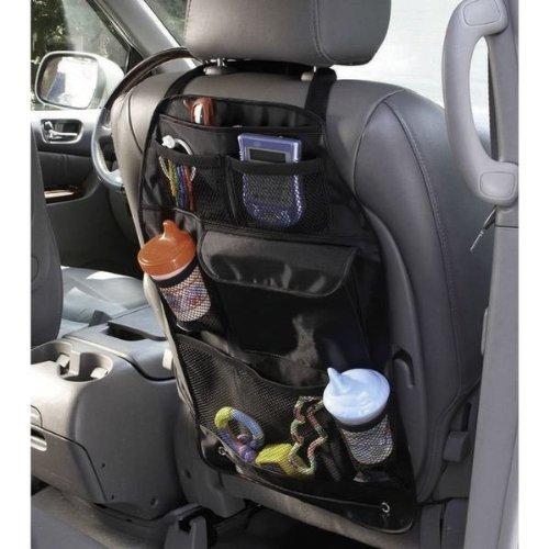 Back Seat Organizer By Zone Tech