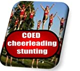 COED cheerleading