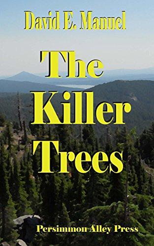 E-book - The Killer Trees by David E. Manuel