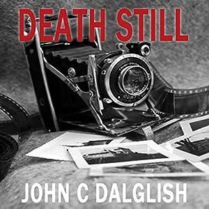 Death Still Audiobook