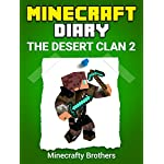 Minecraft: Minecraft Stories, The Desert Clan 2 (Minecraft herobrine mods, Minecraft free download)