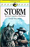 Storm (Yellow Bananas) (0434930326) by Crossley-Holland, Kevin