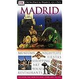 Madrid (DK Eyewitness Travel Guide)by Adam Hopkins