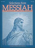 img - for Selections from Messiah: Easy Piano Solo book / textbook / text book