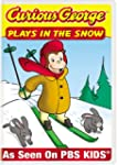Curious George Plays in the Sn