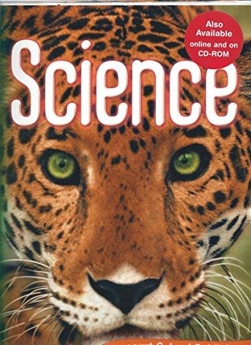 Life Science: Units A & B: Teacher's Edition