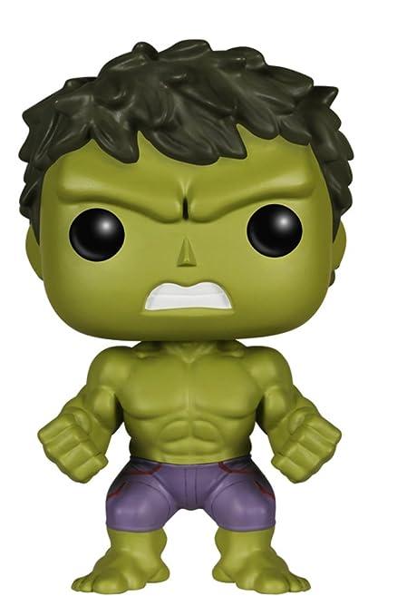 Funko - Pdf00004770 - Pop - The Avengers 2 - Hulk