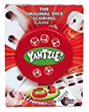 Toy - Hasbro Yahtzee Dice Game