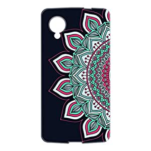 a AND b Designer Printed Mobile Back Cover / Back Case For LG Google Nexus 5 (NEXUS_5_3D_1994)