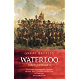 "Waterloo: A Near Run Thing (Great Battles)von ""David Howarth"""