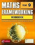 Year 9 Workbook: Year 9 (Maths Frameworking)