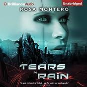 Tears in Rain | [Rosa Montero]