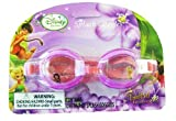 Disney Tinkerbell Fairies Swim Goggles for Age 4+