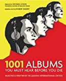 1001 Albums You Must Hear Before You Die (1844033929) by Robert Dimery