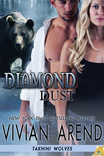 Image of Diamond Dust (Takhini Wolves, Book 3)
