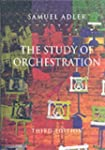 The Study of Orchestration [Book only]
