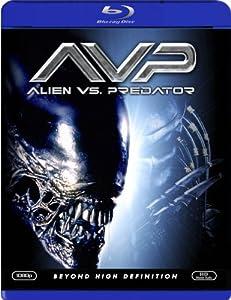 Alien vs. Predator [Blu-ray]