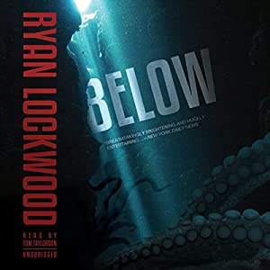 Below Audiobook