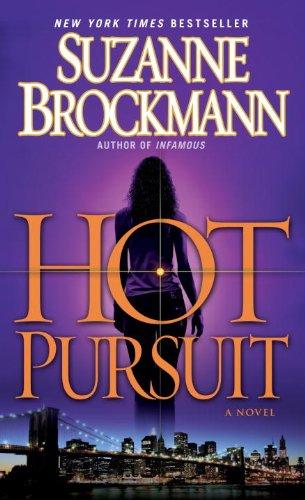 Image for Hot Pursuit: A Novel
