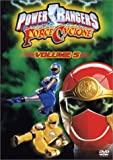 echange, troc Power Rangers : Force Cyclone, vol.5