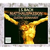 Bach: Matthuspassionvon &#34;Johann Sebastian Bach&#34;