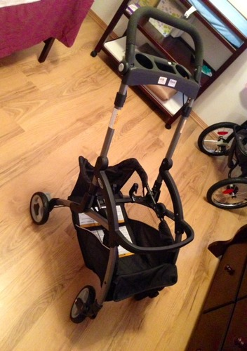 Lowest Price Graco Snugrider Elite Infant Car Seat Reviews