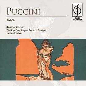 Tosca, Act II: Vittoria! Vittoria! (Cavaradossi, Tosca, Scarpia)