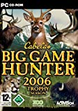 Cabela's Big Game Hunter 2006 (PC) (Mult