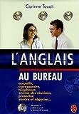 echange, troc Corinne Touati - L'anglais au bureau (5CD audio)