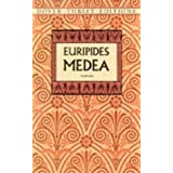 Medea (Dover Thrift S.)by Euripides