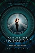 Across the Universe by Beth Revis cover image