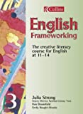 img - for English Frameworking: Student Book No.3 (English Frameworking) book / textbook / text book