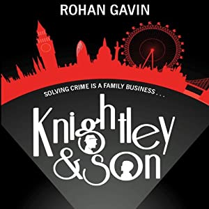 Knightley and Son Audiobook