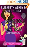 Murder and Mai Tais: a Danger Cove Cocktail Mystery (Danger Cove Mysteries Book 2)