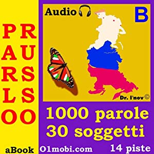 Parlo Russo (con Mozart) - Volume Base [Russian for Italian Speakers] | [Dr. I'nov]