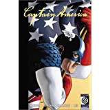 Captain America Volume 2: The Extremists TPB: Extremists v. 2 (Marvel Knights)by Trevor Hairsine