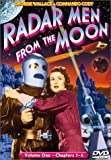 Radar Men From the Moon, Vol. 1