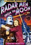 Radar Men From Moon 1 [DVD] [1952] [Region 1] [NTSC] [US Import]