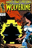 img - for Marvel Comics Presents #88 : Wolverine, The Beast, Solo, & Volcano (Marvel Comics) book / textbook / text book