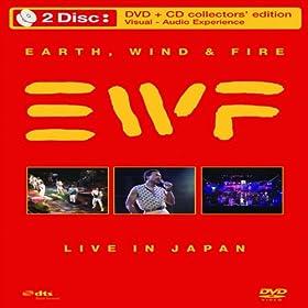 Amazon.com: Live in Japan: Earth Wind & Fire: MP3 Downloads